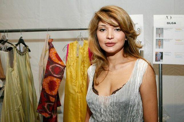 """Co stało się z """"egzotyczną księżniczką"""" z Uzbekistanu?"""