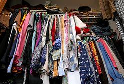 Domowe sposoby, by ubrania zawsze świeżo pachniały. I nie chodzi o płyn do płukania