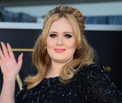 """Adele bez makijażu dla """"Rolling Stone"""""""