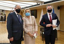 """Płk Faliński załamał ręce nad polską dyplomacją. """"Przerażające"""""""