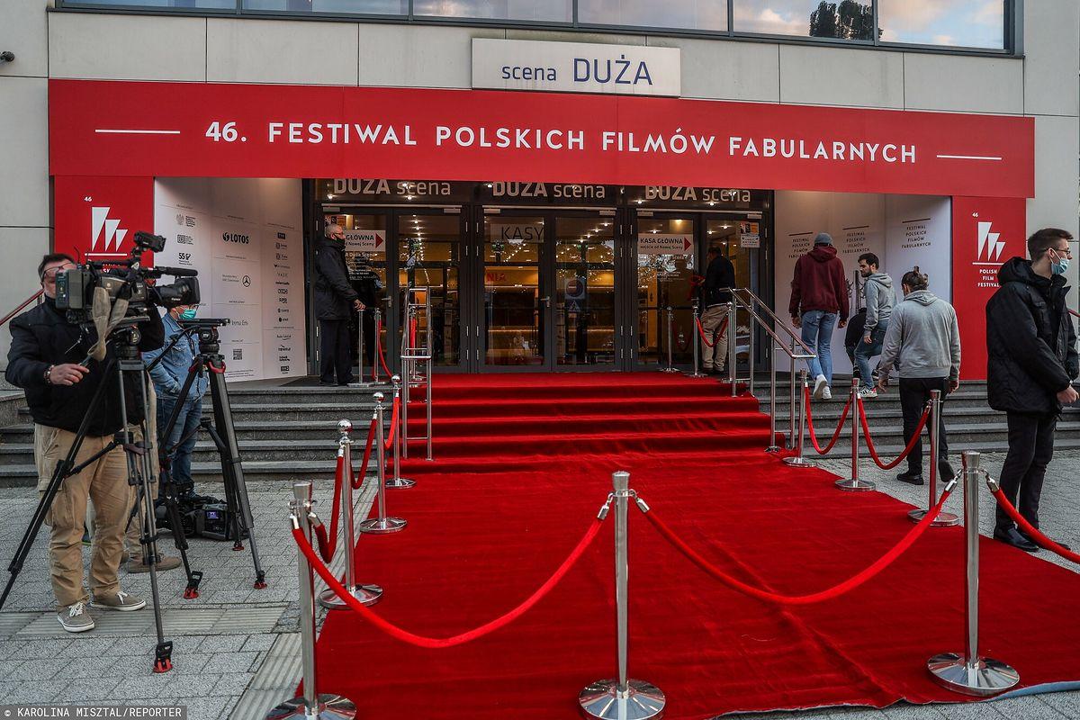Organizatorzy Festiwalu Polskich Filmów Fabularnych powołali koordynatora ds. zdrowia