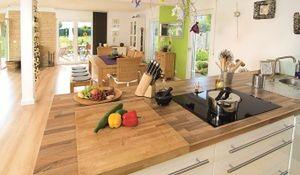 Wyposażenie kuchni ekologicznej. Na czym można zaoszczędzić w kuchni?