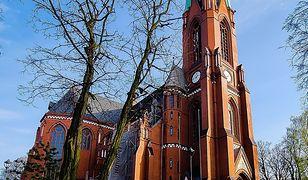 Gliwice. Remont katedry, miasto pomoże po raz kolejny