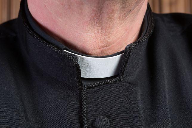 Ksiądz z Podlasia oskarżony o pedofilię. Zwabił 14-latkę na plebanię i zgwałcił, teraz czeka w klasztorze na rozprawę