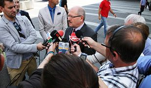 Katowice wykupiły prawa do transmisji meczów w Strefie Kibica