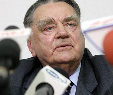 Jan Olszewski dokonał podsumowania dotychczasowych rządów PiS