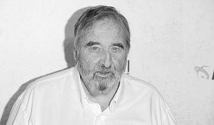 Krzysztof Kowalewski nie żyje. Miał 83 lata