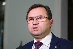PiS traci większość w Sejmie. Wiceminister bez ogródek Girzyńskim. Te słowa zabolą