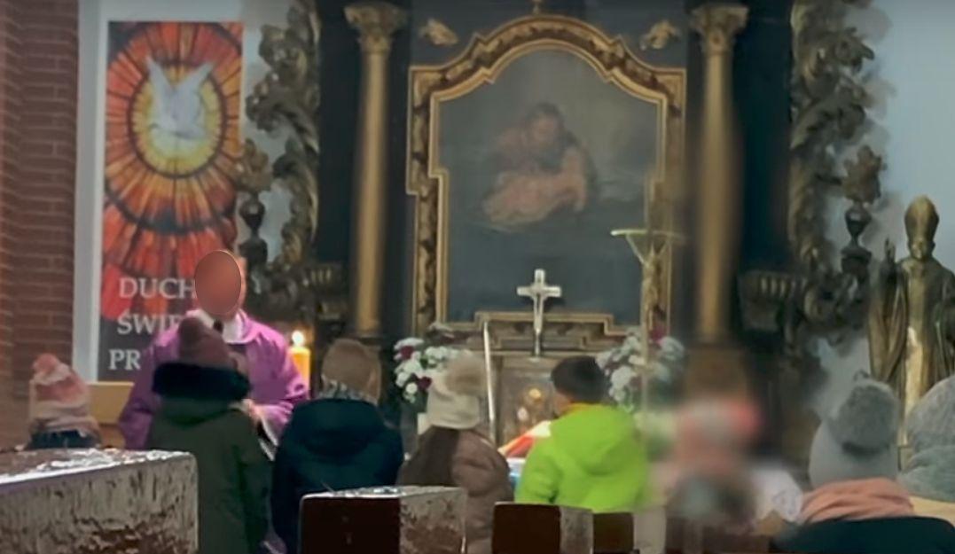 Kulisy sprawy ks. Dariusza Olejniczaka z filmu Sekielskiego. Nigdy nie przyznał się do pedofilii