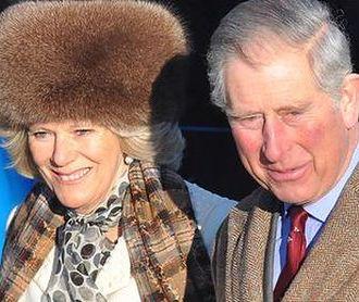 Rozwód na brytyjskim dworze - księżna zgarnie fortunę?