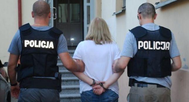 Kobieta spędzi kolejne trzy miesiące w areszcie