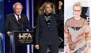 Gwiazdy, które poparły kandydatów w wyborach prezydenckich w USA.