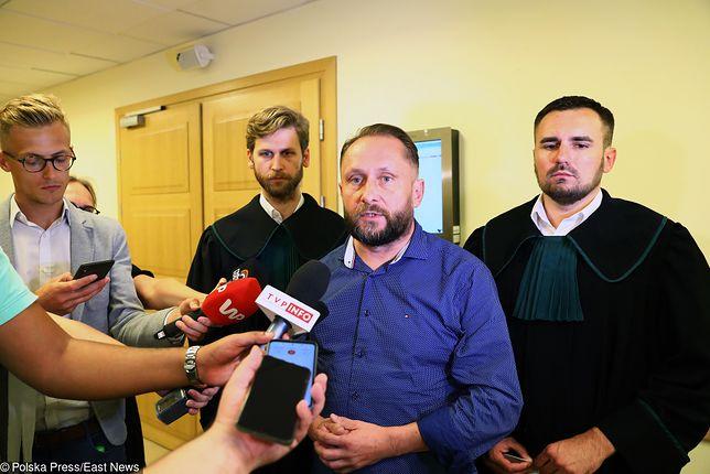Kamil Durczok przeprosił za jazdę po alkoholu
