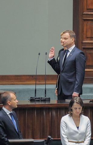 Zaprzysiężenie prezydenta. Andrzej Duda weźmie udział w szeregu uroczystości (zdjęcie ilustracyjne)