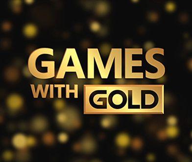 Games with Gold w marcu. Co dostaną posiadacze Xbox Live Gold?
