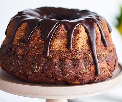 Świąteczne wypieki z E.Wedel. Odkryj przepis na czekoladową babkę wielkanocną