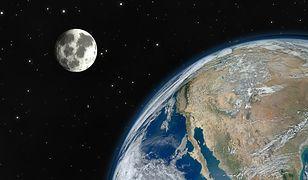 Rosja: Turyści polecą wokół Księżyca. Wycieczka warta miliony dolarów