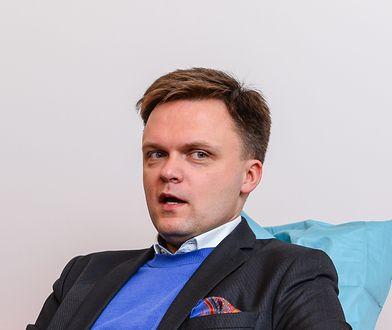 Szymon Hołownia: życie prywatne, żona, dzieci