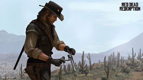 Galeria: Red Dead Redemption