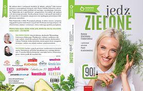 """Krojenie warzyw. Fragment książki """"Jedz zielone"""""""