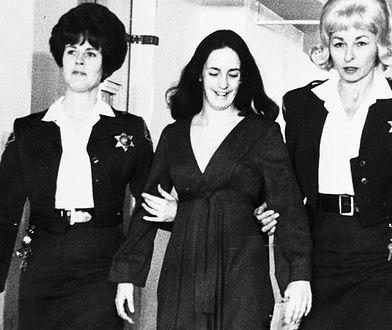Dlaczego Susan Atkins zamordowała żonę Polańskiego