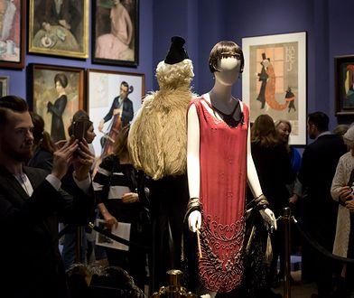 """""""Spragnieni piękna""""  - wyjątkowy pokaz sukni wieczorowych"""