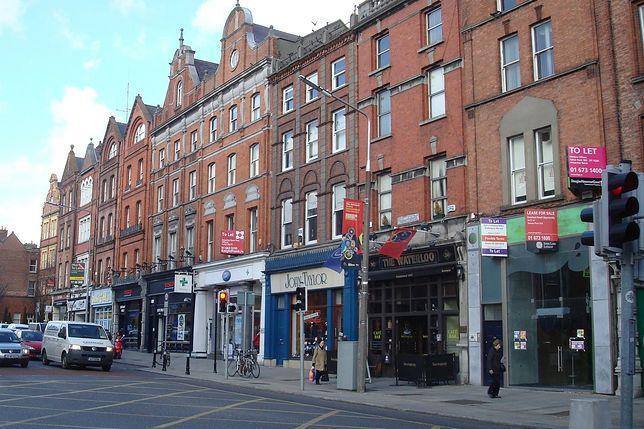 W Dublinie podaż mieszkań na wynajem nie zaspokaja popytu i ceny rosną.