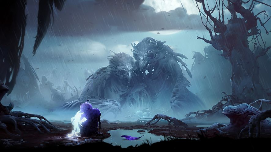 Plotki: Ori and the Blind Forest zmierza na Switcha
