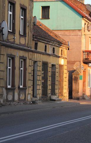 Centrum Wielbarka