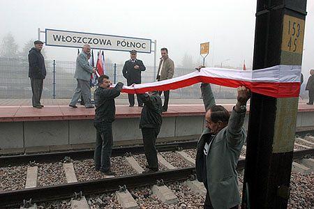 Prokuratura bada sprawę budowy stacji PKP we Włoszczowie