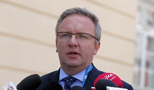 Krzysztof Szczerski: dziwi mnie, że uznano tę wypowiedź za kontrowersyjną