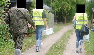Brutalna akcja weterynarzy, zastrzelono 5 zwierząt z mini zoo