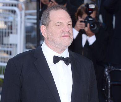 Harvey Weinstein przyznał się do molestowania kobiet