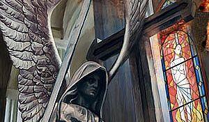 Mordimer Madderdin. Płomień i krzyż, tom 1 (wyd. II)