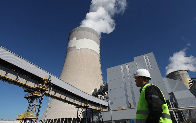 Na ratunek Ziemi. Nietypowa elektrownia napędzana dwutlenkiem węgla
