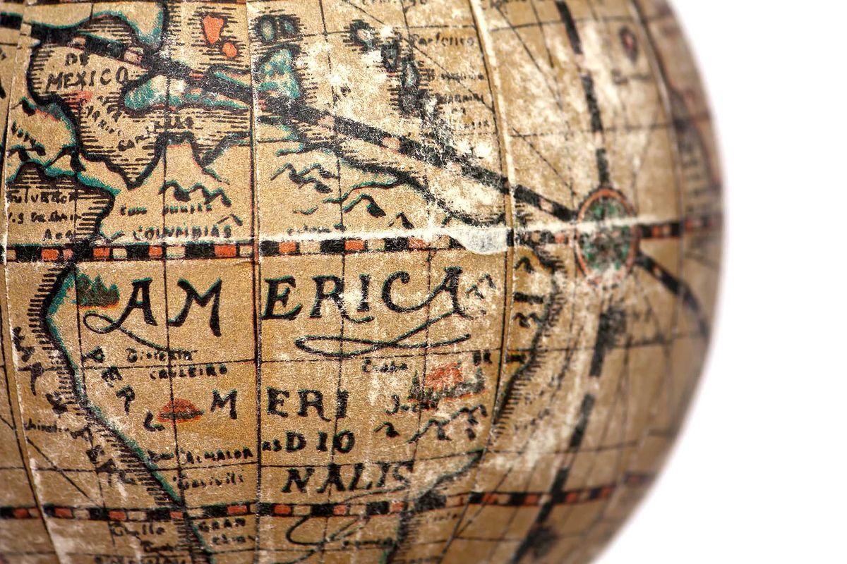 Który Europejczyk pierwszy trafił do Ameryki?