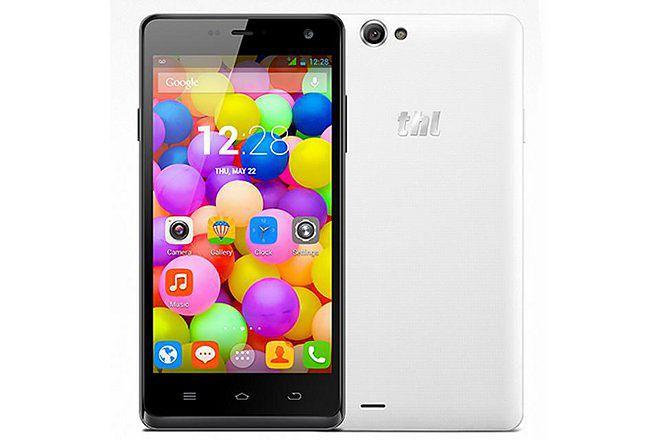 Świetny smartfon z akumulatorem aż 5000 mAh!