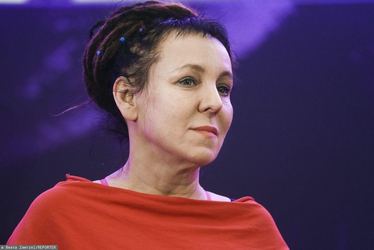 Literackie Nagrody Nobla 2019. Wśród wygranych Polka - Olga Tokarczuk