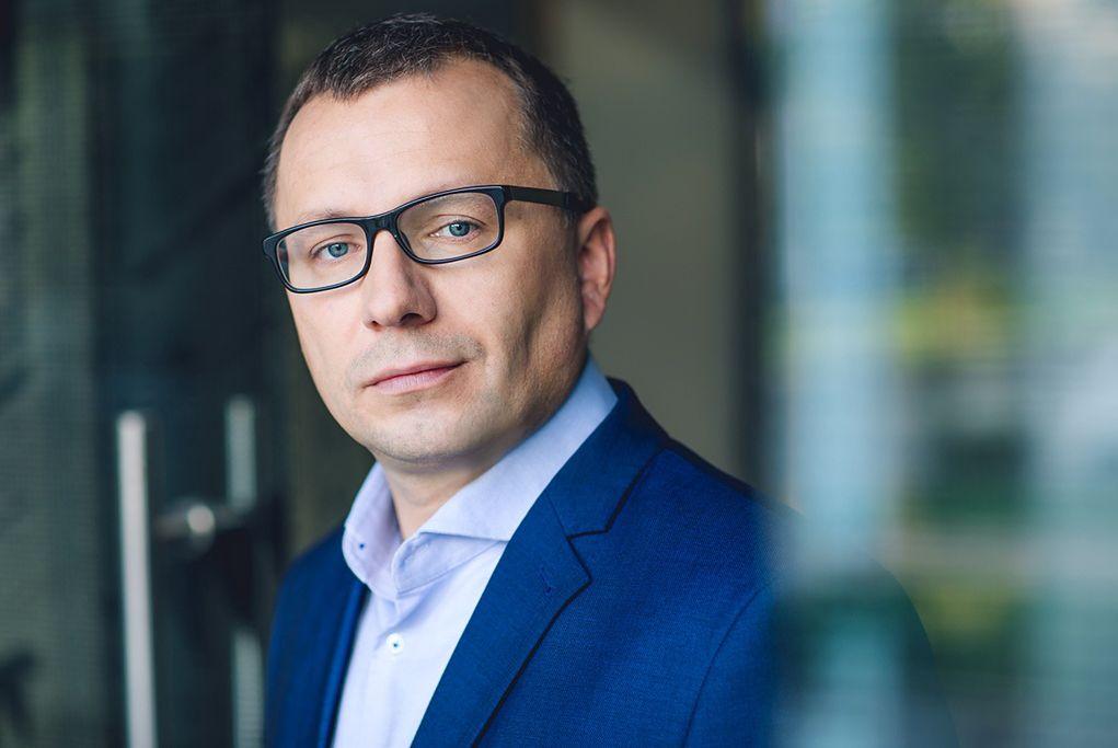 Jacek Kujawa, prezes Silky Coders