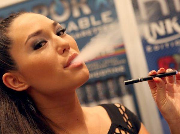 E-papierosy jednak szkodliwe! Nawet równie mocno jak tradycyjne!