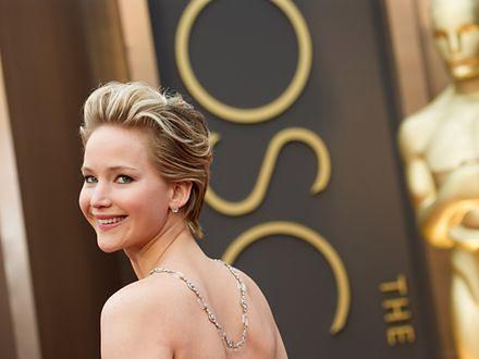 Koniec romansu Jennifer Lawrence i Chrisa Martina