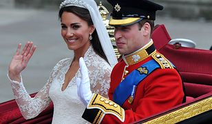 Alexander McQueen skopiował suknię Kate Middleton?