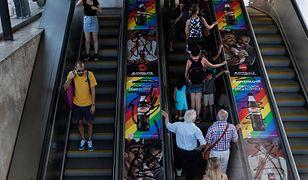 Coca-Cola ukarana. Węgrom nie spodobała się kampania z homoseksualistami