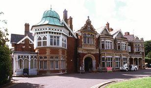 Bletchley Park - dawny oddział brytyjskiego wywiadu