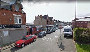 Wielka Brytania. Policja zatrzymała nastolatków podejrzanych o podpalenie domu Polaków