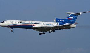Estonia: Tu-154 rosyjskiego MSZ wtargnął w naszą przestrzeń powietrzną w rejonie wyspy Vaindloo w Zatoce Fińskiej