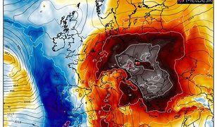 Pogoda. Jak pokazują prognozy, ciepło może buchnąć nad Polską już we wtorek.