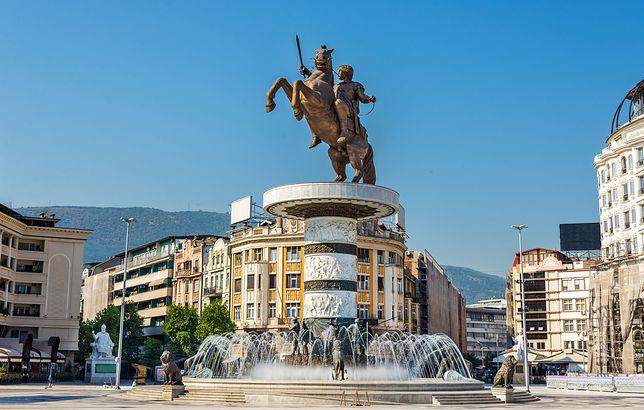 Macedonia przestanie być Macedonią? Przełom na horyzoncie