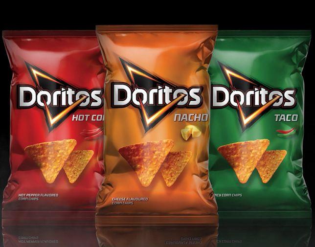 Po naszych publikacjach producent Doritos zmienia skład