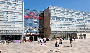 W styczniu w Galerii Krakowskiej wybuchła panika
